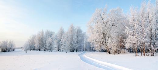 compuneri iarna