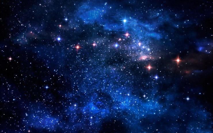 printre stele